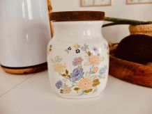 Pot en porcelaine Made in France