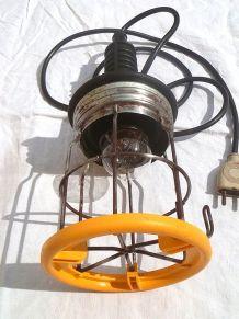 baladeuse électrique  vintage