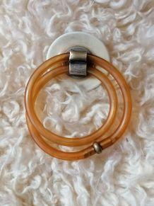 Bracelet seventie's
