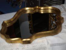 Miroir ancien  style Louis XV