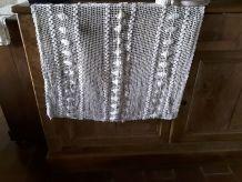 Ancien rideau