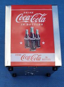 Lot coca-cola