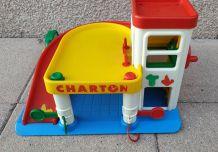 Garage enfants