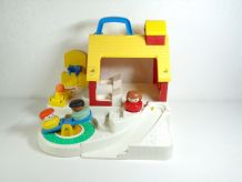 Ecole Little People Fisher Price 1992