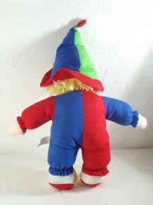 Clown d'éveil Honey Kids
