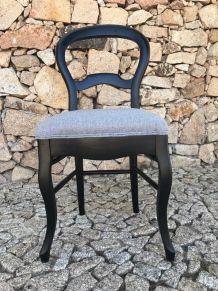 Chaise napoleon