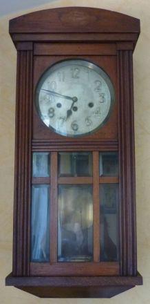Horloge carillon Westinster art déco années 30