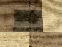 Tapis vintage Persan Gabbeh fait main, 1Q0296