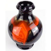 Vase vintage allemand