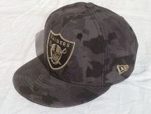 Casquette  Raiders new era  9 fifty