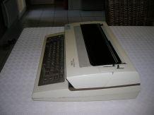 Smith - Corona modèle EC 1300 élec beige clair
