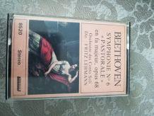 """K7 audio — Beethoven Symphonie n°6 """"Pastorale"""""""