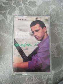 K7 audio — Eros Ramazzotti - Musica è
