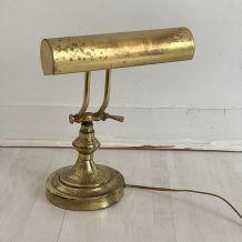 Lampe de bureau ancienne
