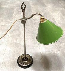 Lampe d'atelier - lampe de bureau