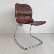 Chaise vinco vintage 70's