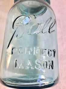 Bocal ancien Ball Perfect Mason (USA)