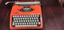 Machine à écrire Brother Baby