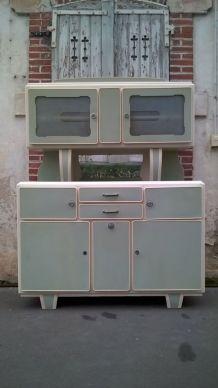 Buffet Mado années 50 vintage