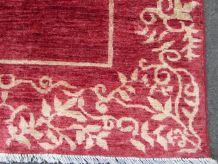 Tapis vintage Persan Gabbeh fait main, 1Q0299