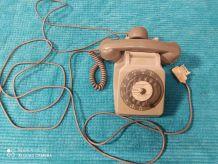 TELEPHONE A CADRAN