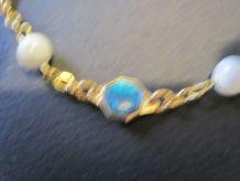 ancien bracelet pour femme fille communion