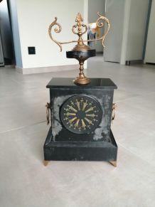 Pendule type Napoléon III