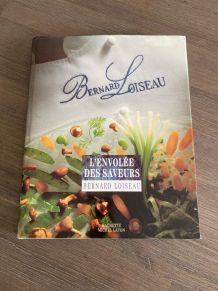 Livre de Bernard Loiseau