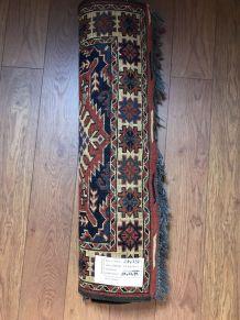 Tapis turc fait main 115x77 cm