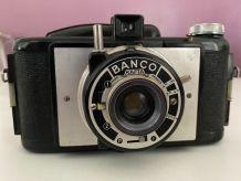 Appareil photo Banco de chez Kaftax 1953