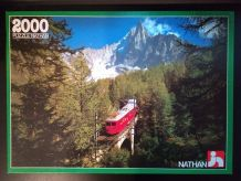 Puzzle Nathan Vintage