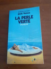 La Perle Verte  Lyonesse - Jack Vance (Fantastique)