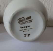 ANCIENNE LAMPE BERGER THARAUD