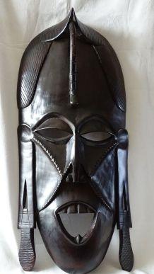 Masque africain