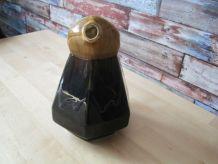 Pichet,broc ,cruche ancienne en faience 1950 vintage