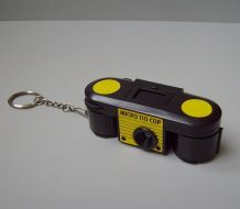 Appareil Photo Micro 110 Cop 1986