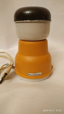 Gemco Vintage marque presse agrumes avec bec Orange vif