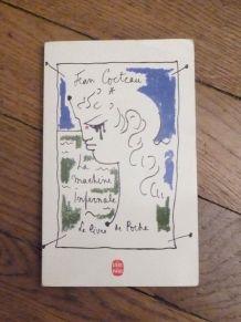 La Machine Infernale- Pièce En 4 Actes- Jean Cocteau