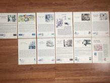 Collection historique du timbre