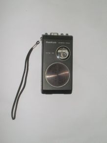 dictaphone SANYO a minicassette