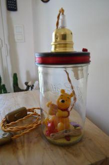 Lampe bocal Le Parfait-Winnie