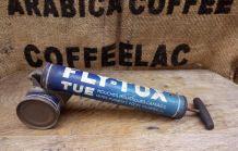 Ancien pulvérisateur à main FLY TOX - Années 50