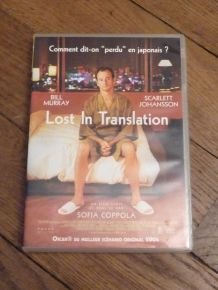 Lost In Translation- Sofia Coppola- Pathé