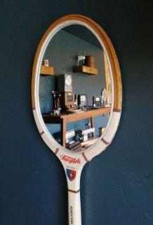 "Miroir, raquette miroir, raquette tennis - ""Taisports"""