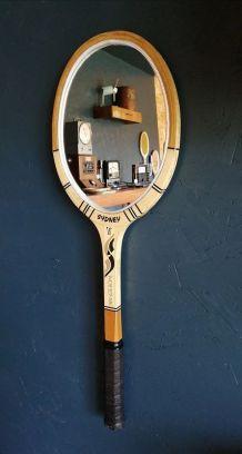 "Miroir, raquette miroir, raquette tennis - ""Sydney"""