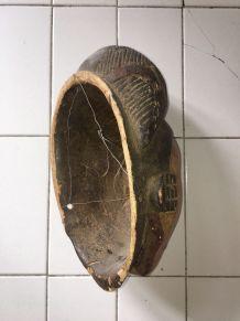 Masque Punu- Gabon