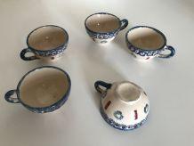 petites tasses Henriot
