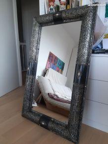 Miroir marocain