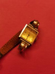 Charmante montre dame vintage, années 50.