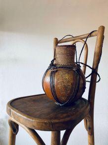 Gourde calebasse antique Africaine